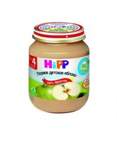 HIPP Пюре 125г Яблоко