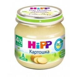 HIPP Пюре 80г Картошка