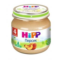 HIPP Пюре 80г Персик