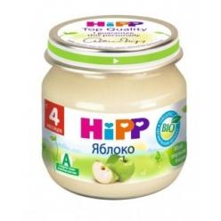 HIPP Пюре 80г Яблоко