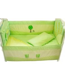 Комплект в кровать - 214502 Эльф