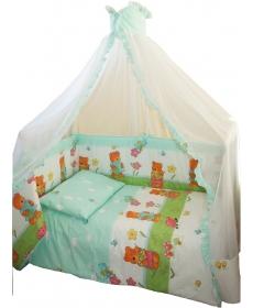 Комплект в кровать Эльф - 215302