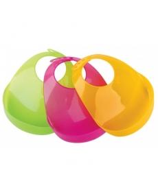 Мир Детства - Слюнявчик пластиковый