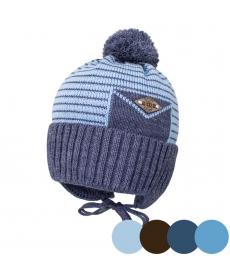 Infante 3-249 (шапка детская) 52-54
