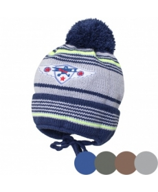 Infante 3-230 (шапка детская) 48-50