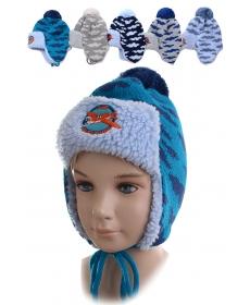 Achti AZ-436 L (шапка детская) 48,52