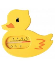 Мир Детства - Термометр для ванной уточка