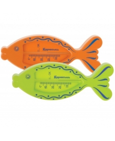 Мир Детства - Термометр Рыбка