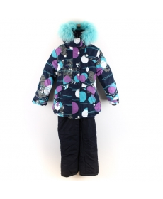 Комплект детский Reimo hwl-H507-1, размер: 116-140