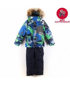Комплект детский Reimo hwl-H513-3, размер: 98-122