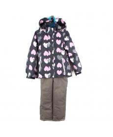 Комплект детский Reimo scs-H183-1, размер: 104-134