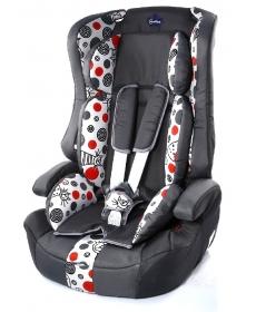 Кресло Aero Lux 9-36кг
