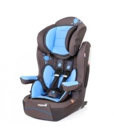 Кресло в авто I-Max ISOFIX Веве Planete 9-36кг