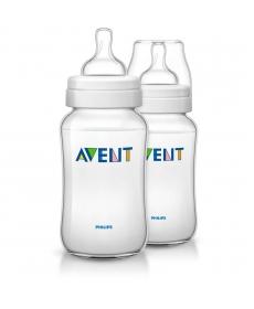 Avent бутылочка для кормления полипропилен 330 мл 1 шт.