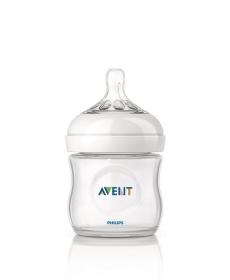 Avent Бутылка для кормления 125мл Natural