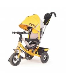 Детский трехколесный велосипед Trike City JW7Y