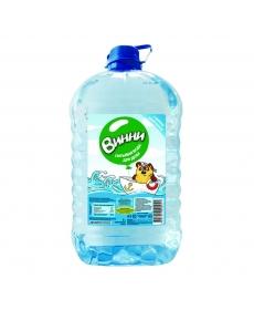 Винни Вода 5л с рождения