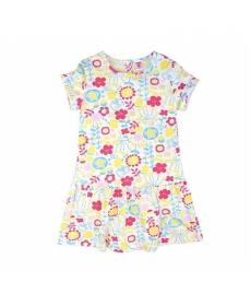 Платье для девочки Crockid К5361-56/110