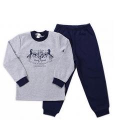 Пижама Crockid К1504-52/104