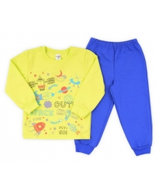 Пижама Crockid К1504-56/110