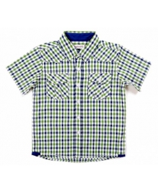 Crockid  Рубашка для мальчика ТК38008/н/5-56/86