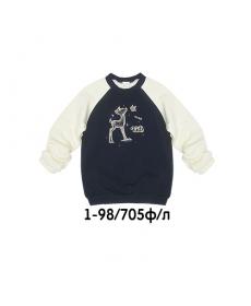 Джемпер Лапочка 1-98/705ф/л Размер:110