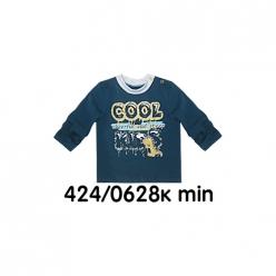 Джемпер Лапочка 424/0628к Размер:86