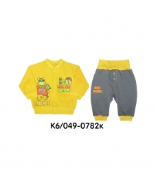 Комплект Лапочка К6/049-0782к-62