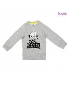 Batik Кофта для мальчика длинный рукав, Размер: 104