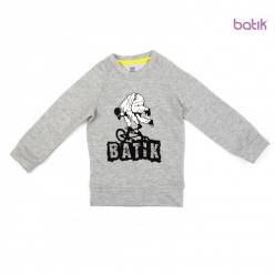 Batik Кофта для мальчика длинный рукав, Размер: 122