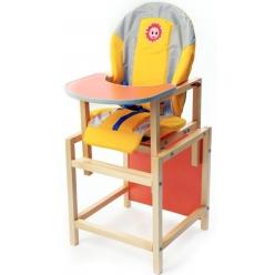 """Стол-стул для кормления """"Солнышко"""" (Рязань)"""