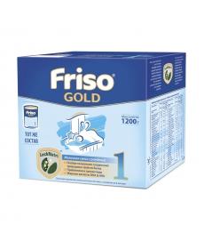 Смесь молочная Friso Gold 1 1200 грамм