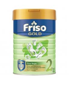 Friso Смесь Gold 2 400г