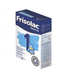 Friso Frisolac 1 сухая молочная смесь с 0 месяцев 350 грамм