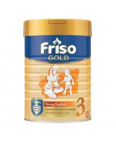 Friso Смесь Gold 3 400г