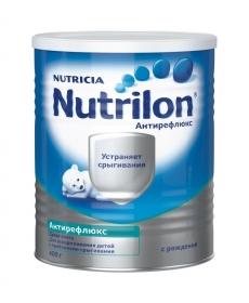 Nutricia Смесь Nutrilon Антирефлюкс 400 грамм