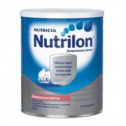 Nutrilon Молочная Смесь Аминокислоты 400 г