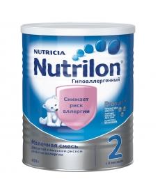 Nutricia Смесь Nutrilon Гипоаллергенный 2 400г