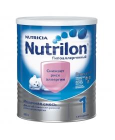 Nutricia Смесь Nutrilon Гипоаллергенный 1 400г