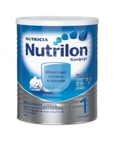 Nutricia Смесь Nutrilon Комфорт 1 400г