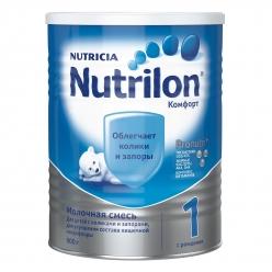 Nutricia Смесь Nutrilon Комфорт 1 900г