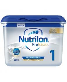 Nutricia Смесь Nutrilon Super Premium 1 800 грамм