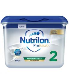 Nutricia Смесь Nutrilon Super Premium 2 800 грамм