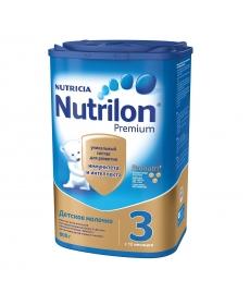 Nutricia Смесь Nutrilon 3 800г