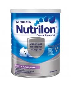 Nutricia Смесь Nutrilon Пепти Аллергия 800 грамм