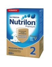 Nutricia Смесь Nutrilon 2 600г