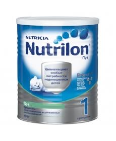 Nutricia Смесь Pre Nutrilon 1 400г