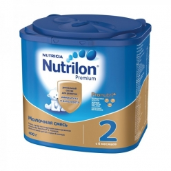 Nutricia Смесь Nutrilon 2 400г
