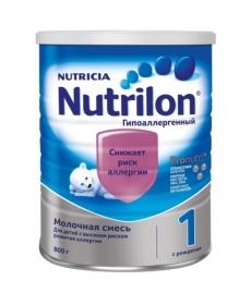 Nutricia Смесь Nutrilon Гипоаллергенный 1 800 грамм