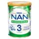 Nestle NAN 3 Кисломолочный - молочная смесь 400г